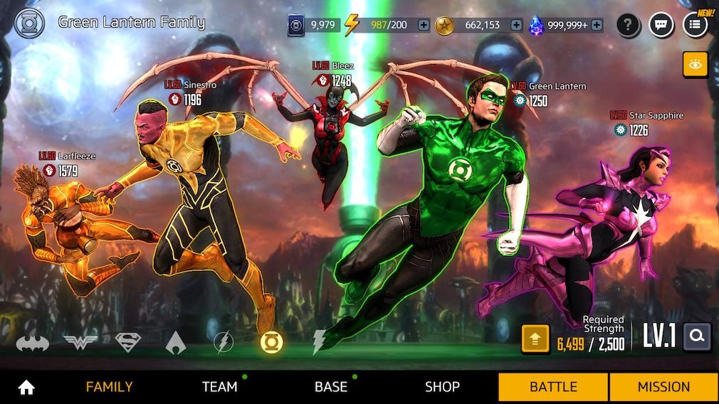 1月33款手游小范围发布,《战斗泰坦》《绝地求生》新版强势来袭! 图片7