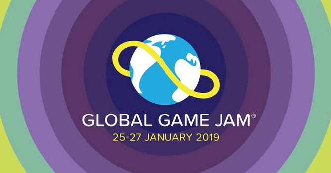 Global Game Jam,48小时极限开发游戏,这是全球脑力大比拼! 图片1