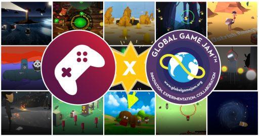 Global Game Jam,48小时极限开发游戏,这是全球脑力大比拼! 图片7