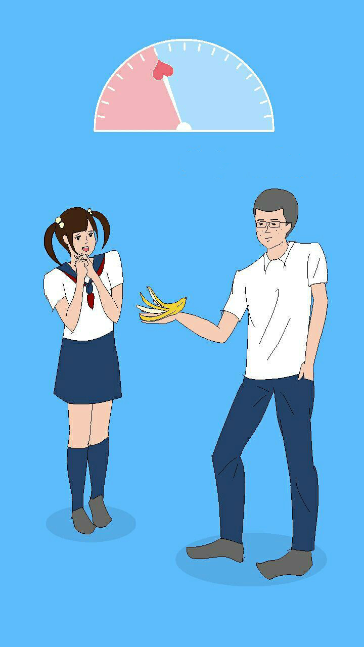 单身玩家的情人节礼物,爱情攻略《恋爱测量仪》 图片3
