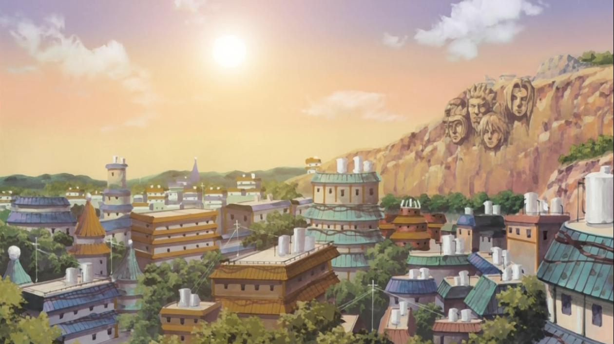 《火影忍者世界》主题乐园正式落户上海!近距离体验原汁原味的忍者世界 图片3