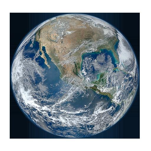 ISS on Live: 高清视图地球直播