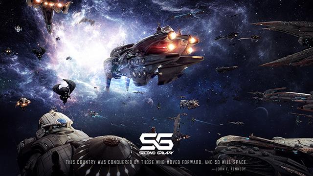《流浪地球》火出国上线Netflix,《浴火银河2》以科幻硬核吹爆游戏界 图片12