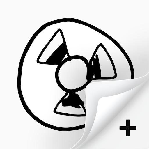 FlipaClip - 卡通动画