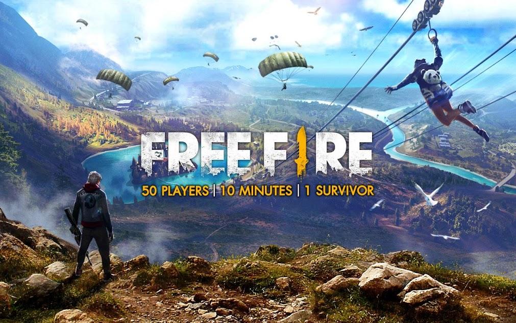 《Free Fire》画质简陋,却强势击败《堡垒之夜》《绝地求生》,凭啥脱颖而出? 图片4