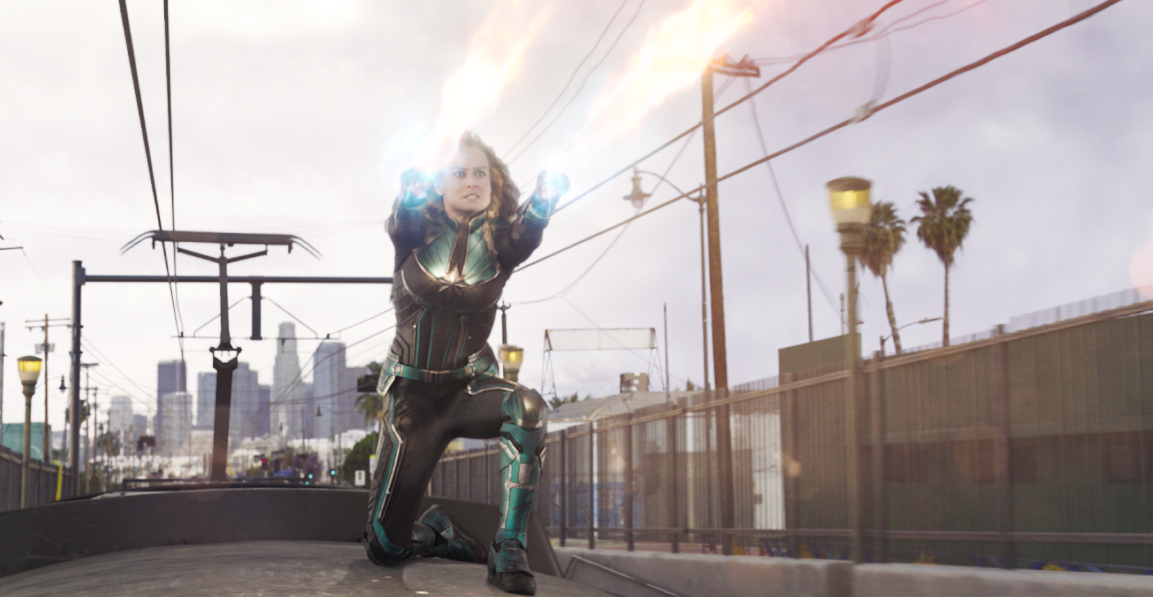 惊奇队长登陆女性角色扎堆的《漫威:未来之战》,会比电影表现好吗? 图片2