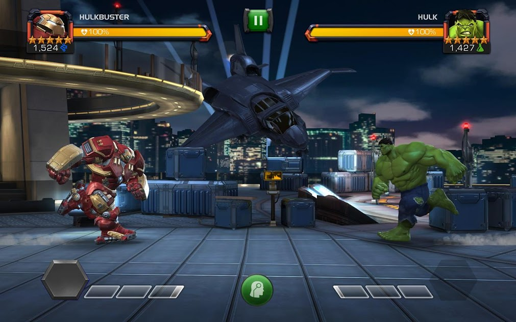 漫威超级争霸战:《惊奇队长》热映,漫威粉不容错过的格斗游戏