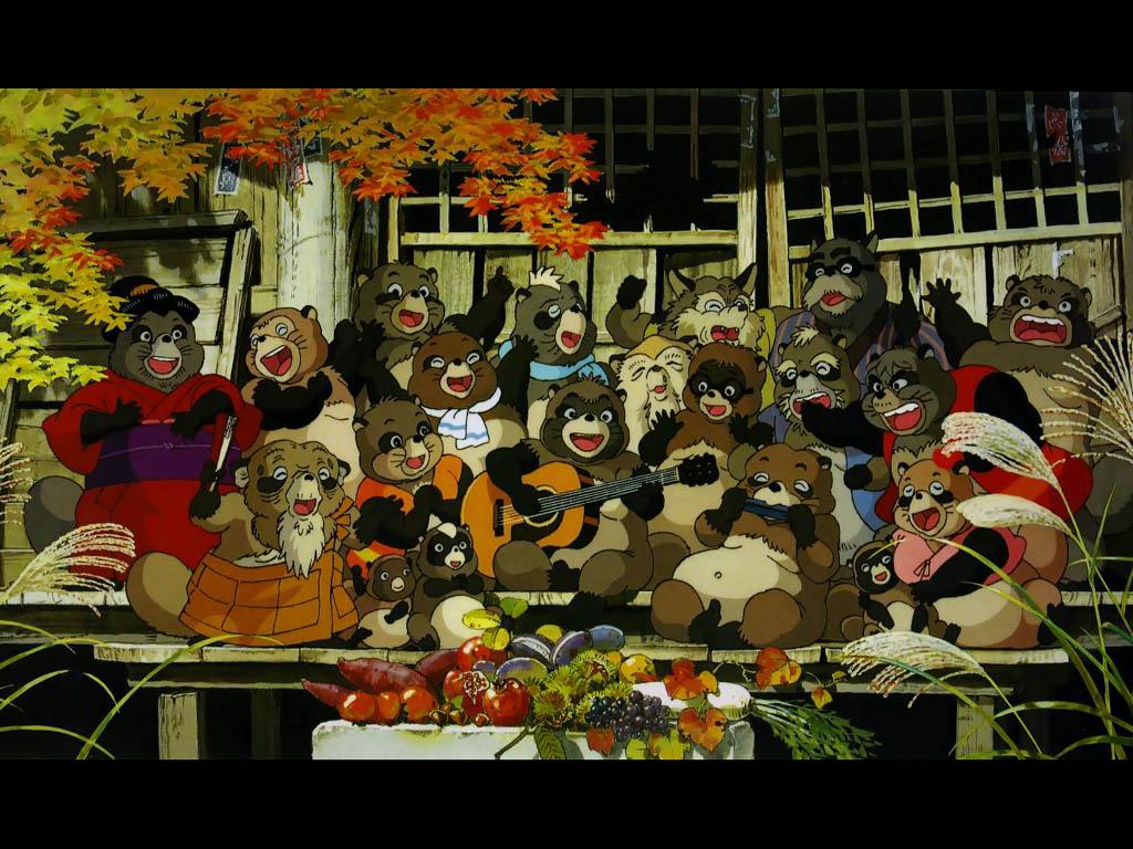 是什么让《夏目友人帐》猫咪老师,变成日本加菲猫? 图片3