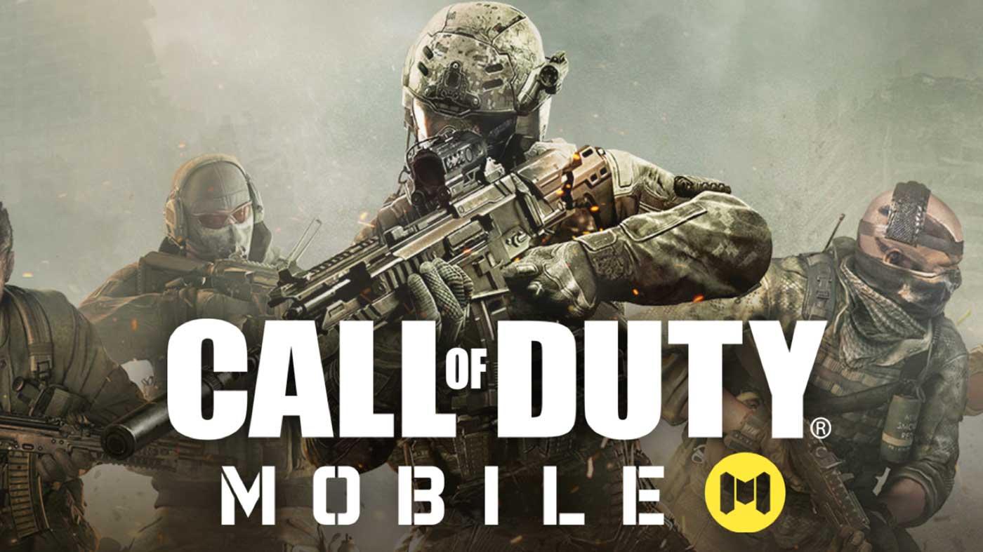 《使命召唤 Mobile》公布最新宣传影片,并开启预注册 图片1