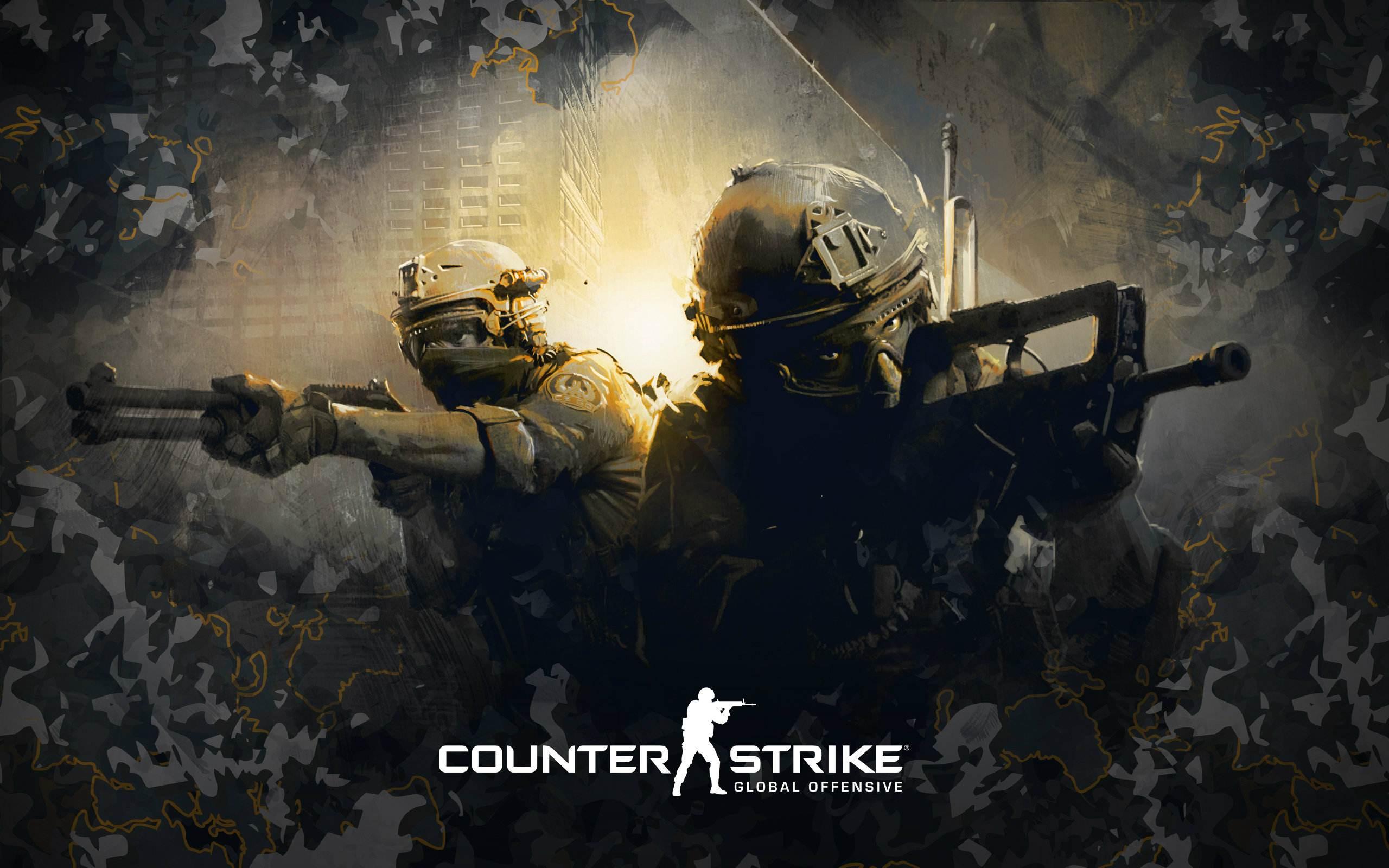《对峙2》原汁原味向CS:GO致敬,秒杀绝大多数FPS类型手游 图片1