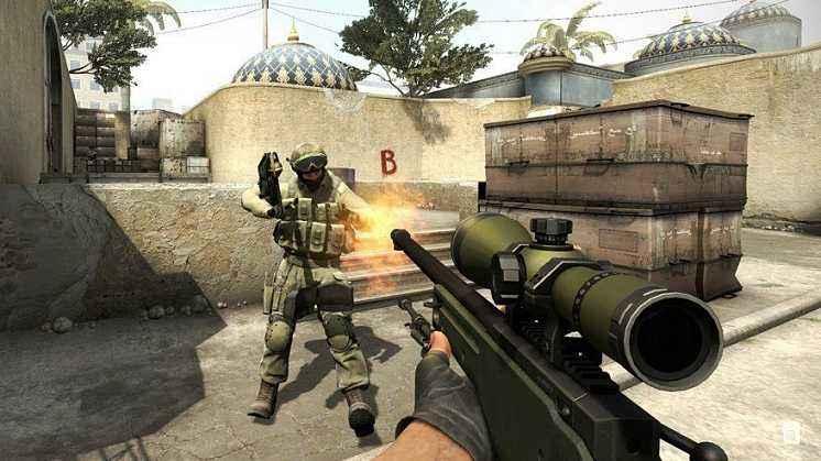 《对峙2》原汁原味向CS:GO致敬,秒杀绝大多数FPS类型手游 图片4