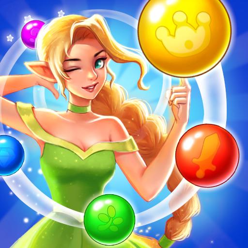 Bubble Bubble POP : Shooting game