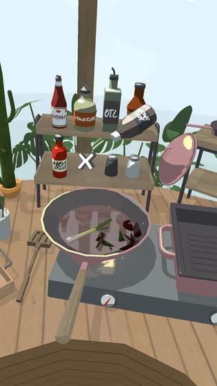 无烦恼厨房 游戏截图5