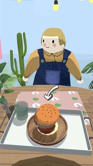 无烦恼厨房 游戏截图10