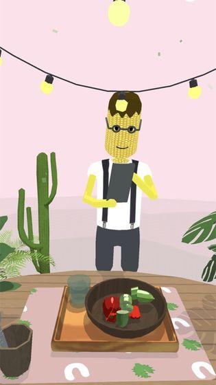 无烦恼厨房 游戏截图9