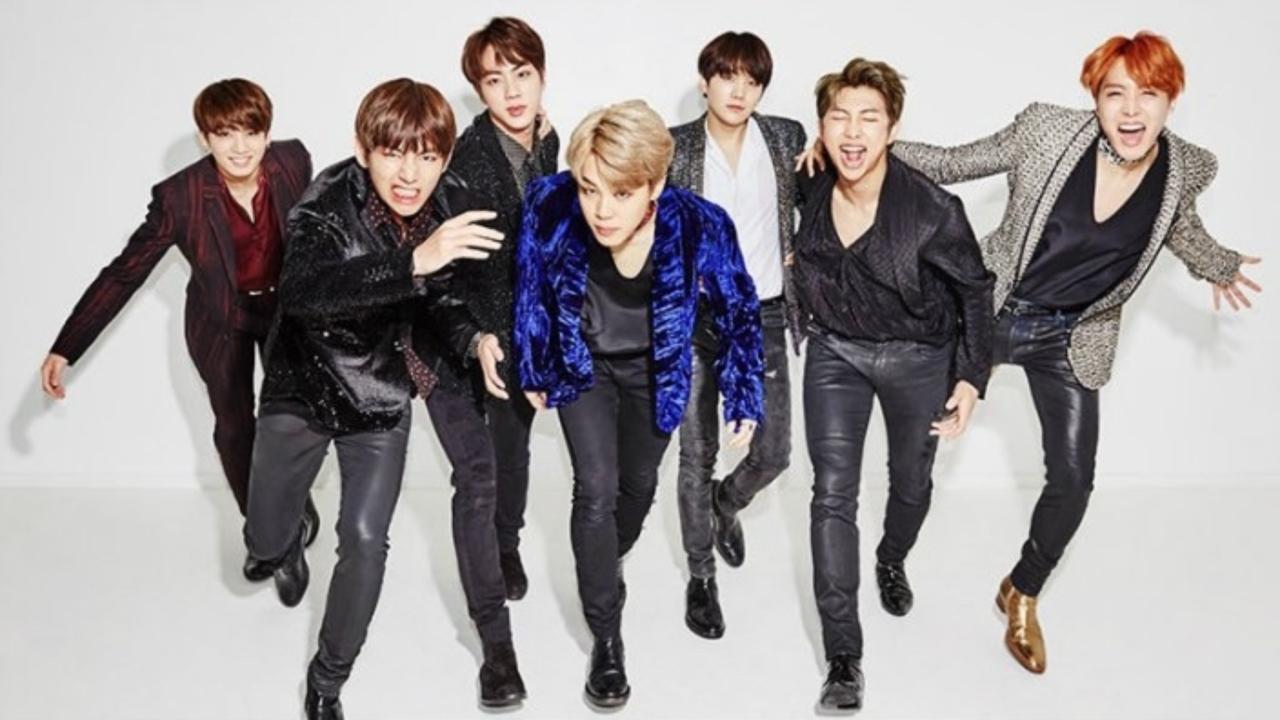 韩国最具影响力Soompi奖即将公布获奖名单,快看看你家爱豆上榜了吗?