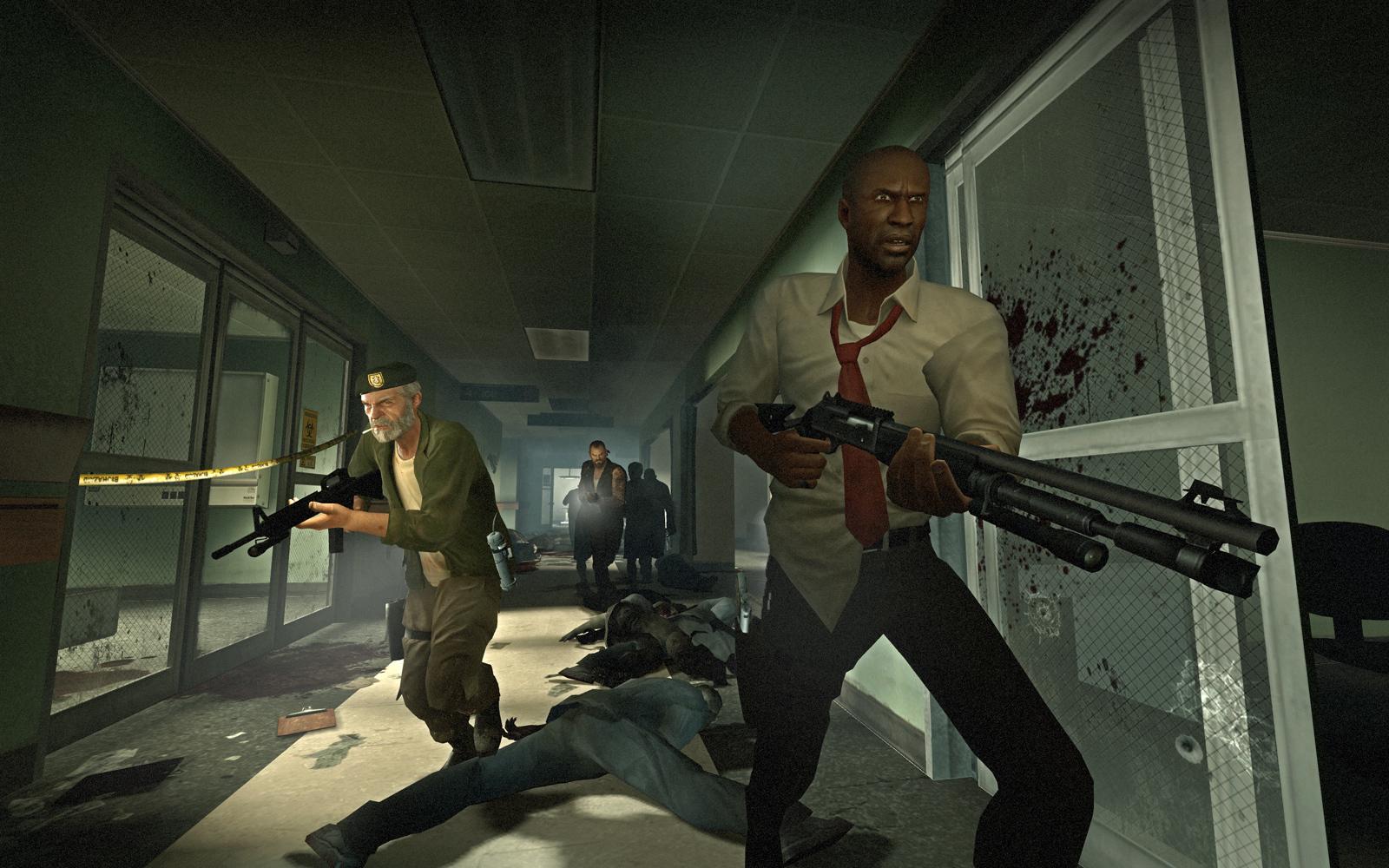 除了《守望先锋》,最期待成为手游的FPS大作,是这些... 图片7