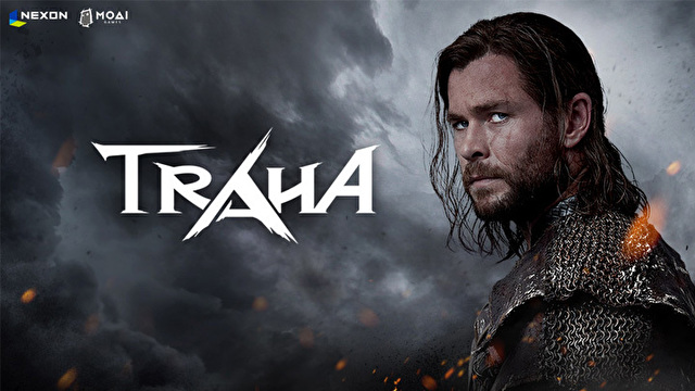 TRAHA:4.5G运行内存,这款游戏号称MMORPG的巔峰与未来 图片1
