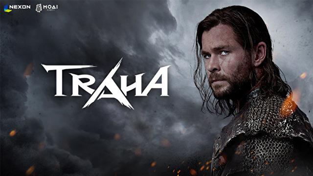 TRAHA:4.5G运行内存,这款游戏号称MMORPG的巔峰与未来
