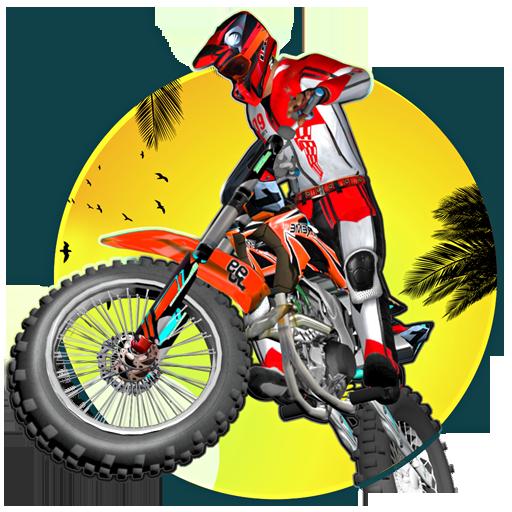 Stunt Bike Racing