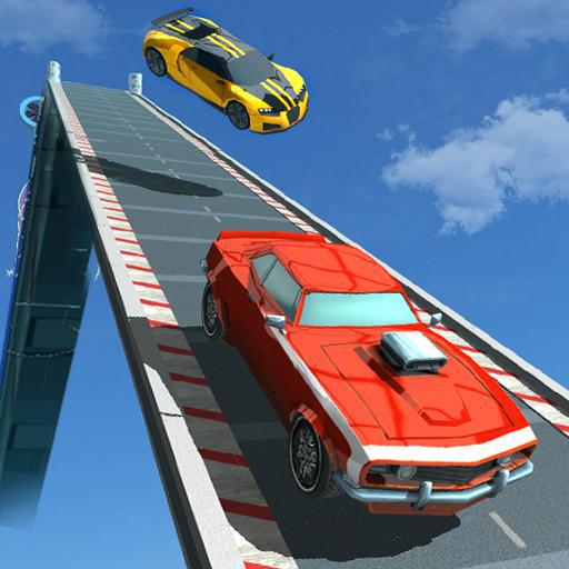 Car Stunts 3D