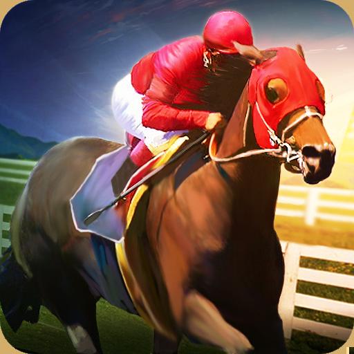 3D賽馬 - Horse Racing