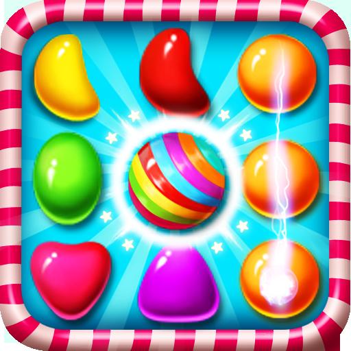 糖果之旅 - Candy Journey