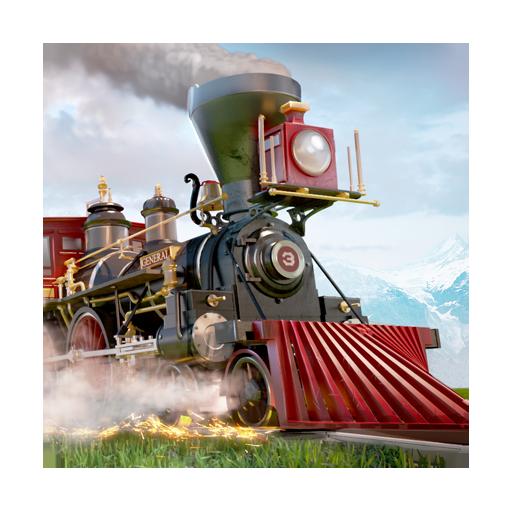 SteamPower1830 - 铁路大亨