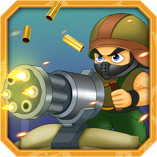 Turret Defense: BTD Battles