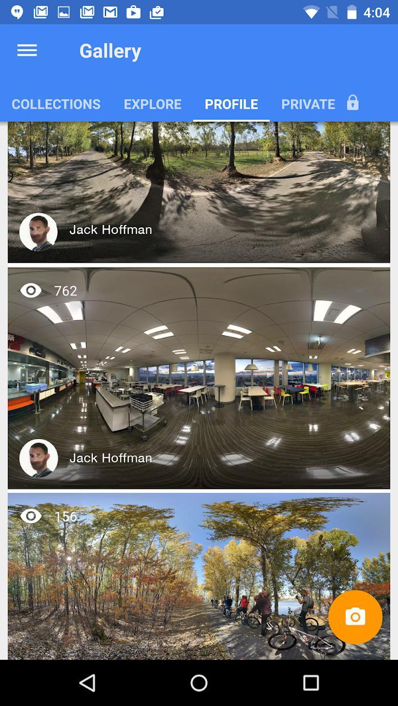 谷歌街景 游戏截图4