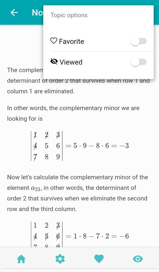 Math theory 游戏截图5