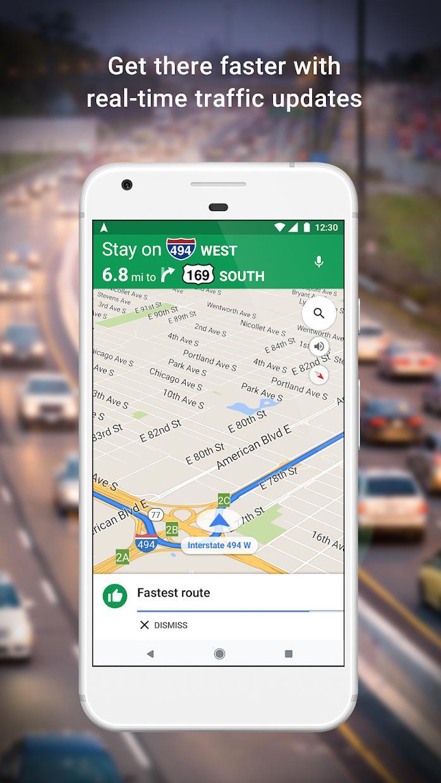 谷歌地图 游戏截图1