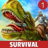 侏罗纪生存岛:恐龙与工艺