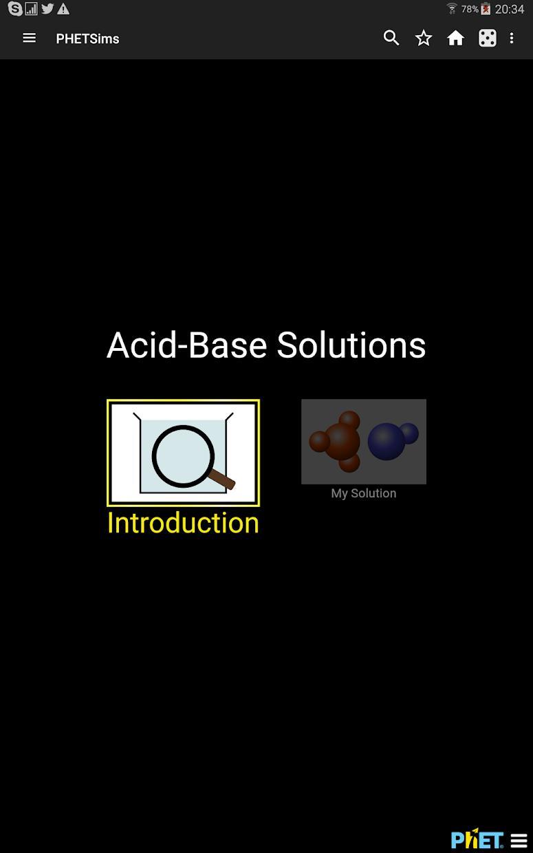 化学与物理实验 游戏截图2