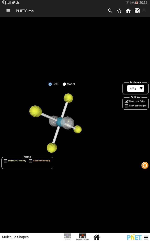 化学与物理实验 游戏截图5