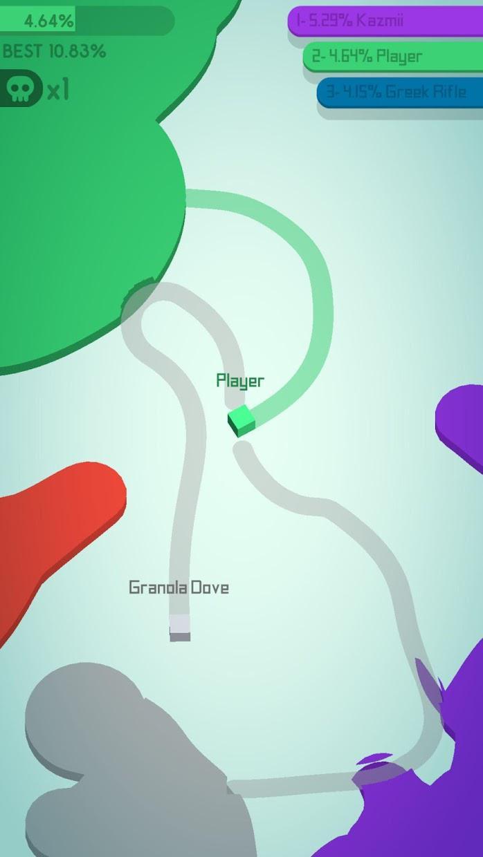 纸片大作战2 游戏截图3