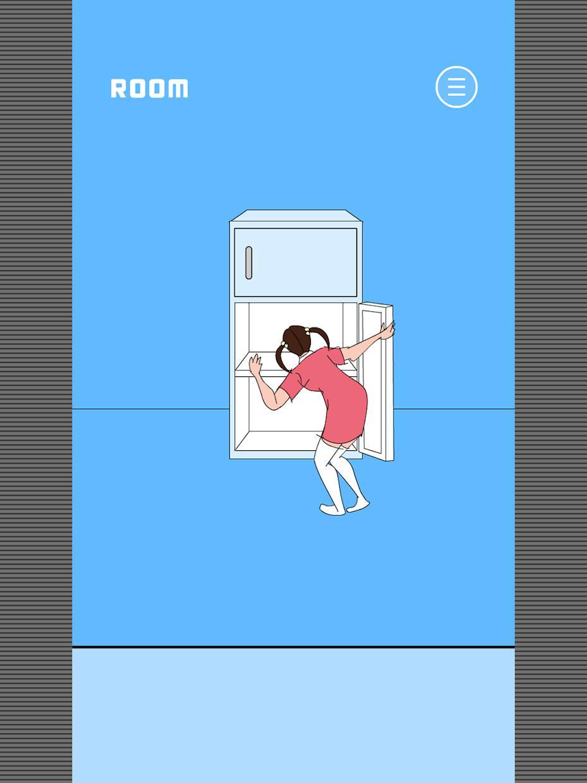 冰箱里的布丁被吃掉了  游戏截图5