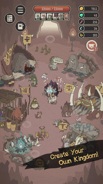 Wild Tamer 游戏截图2