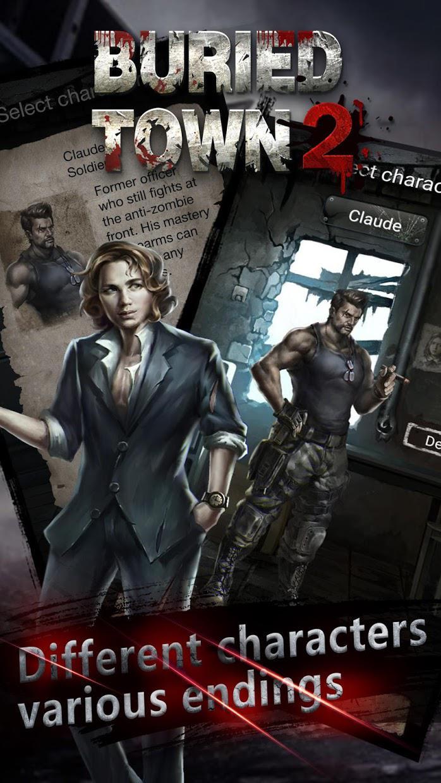 死亡日记2 游戏截图2