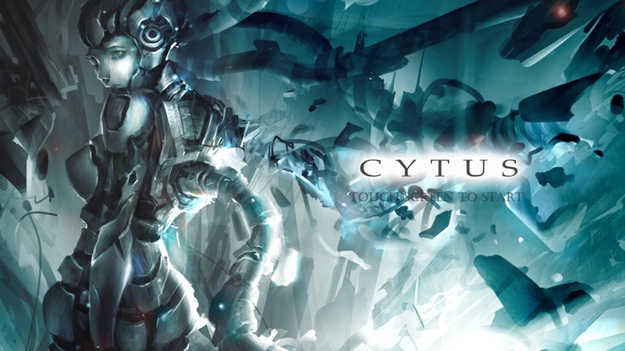 Cytus(国际服)下载好了却安装不了