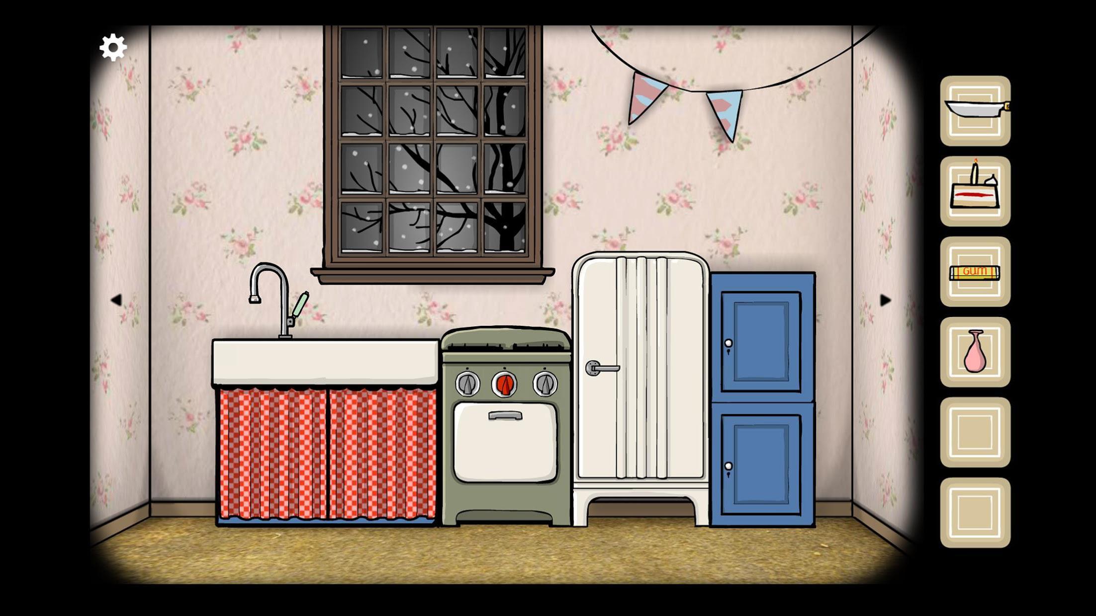 逃离方块:生日 游戏截图4