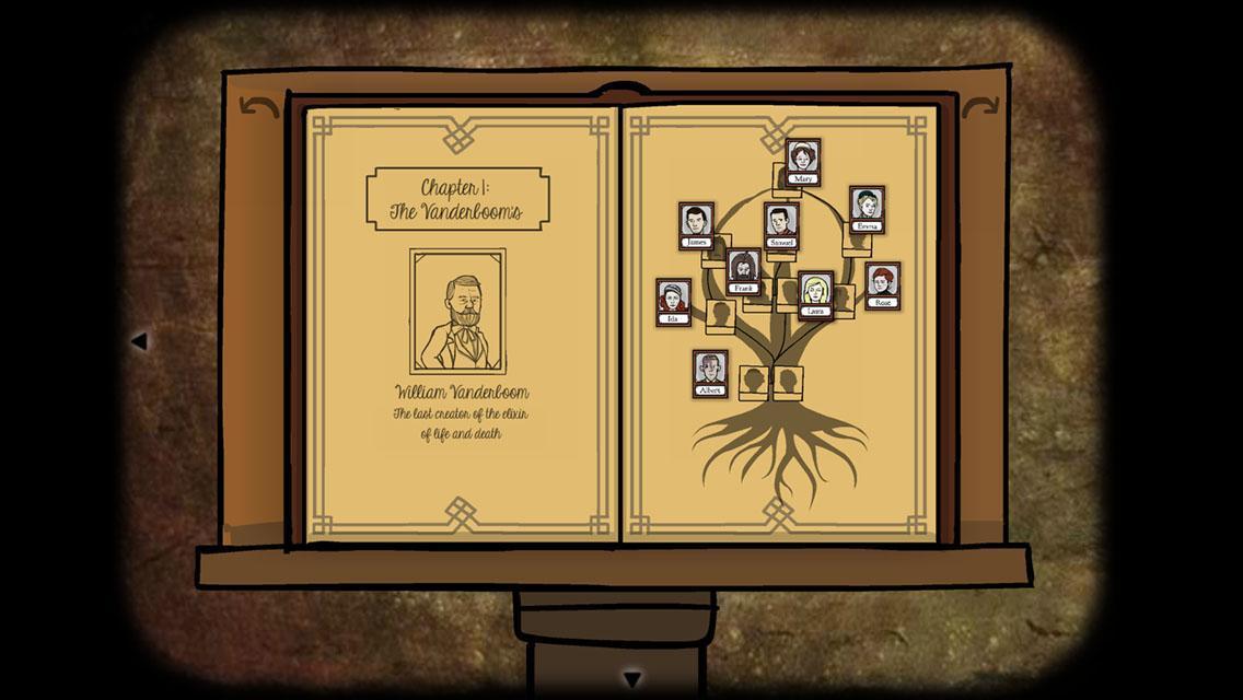 逃离方块:洞穴 游戏截图3