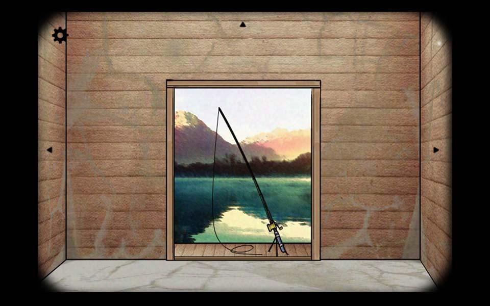 逃离方块:锈湖湖畔 游戏截图1