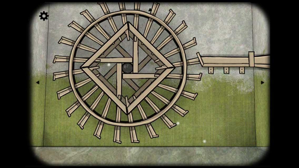 逃离方块: 磨坊 游戏截图5