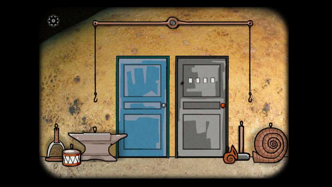 逃离方块: 阿尔勒 游戏截图3