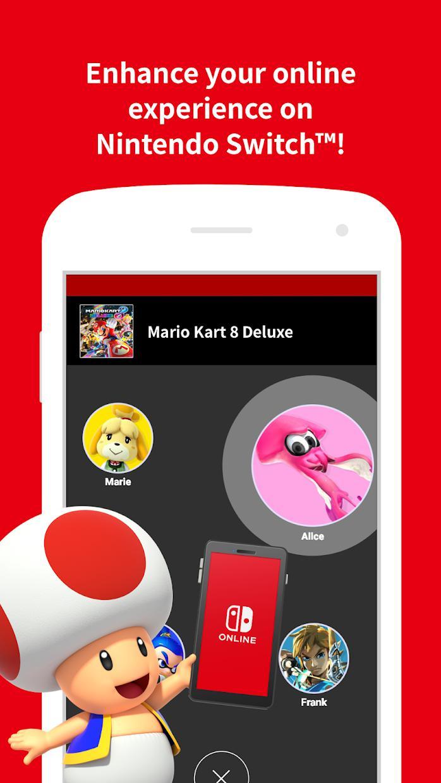 Nintendo Switch Online 游戏截图1