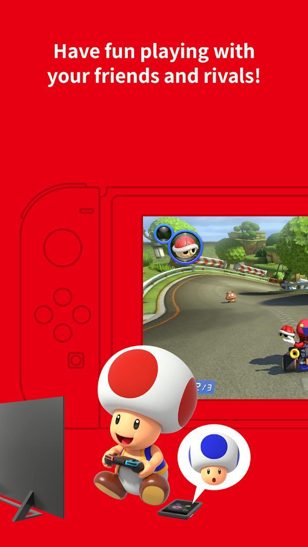 Nintendo Switch Online 游戏截图4