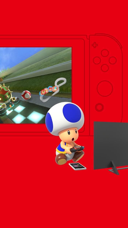 Nintendo Switch Online 游戏截图5