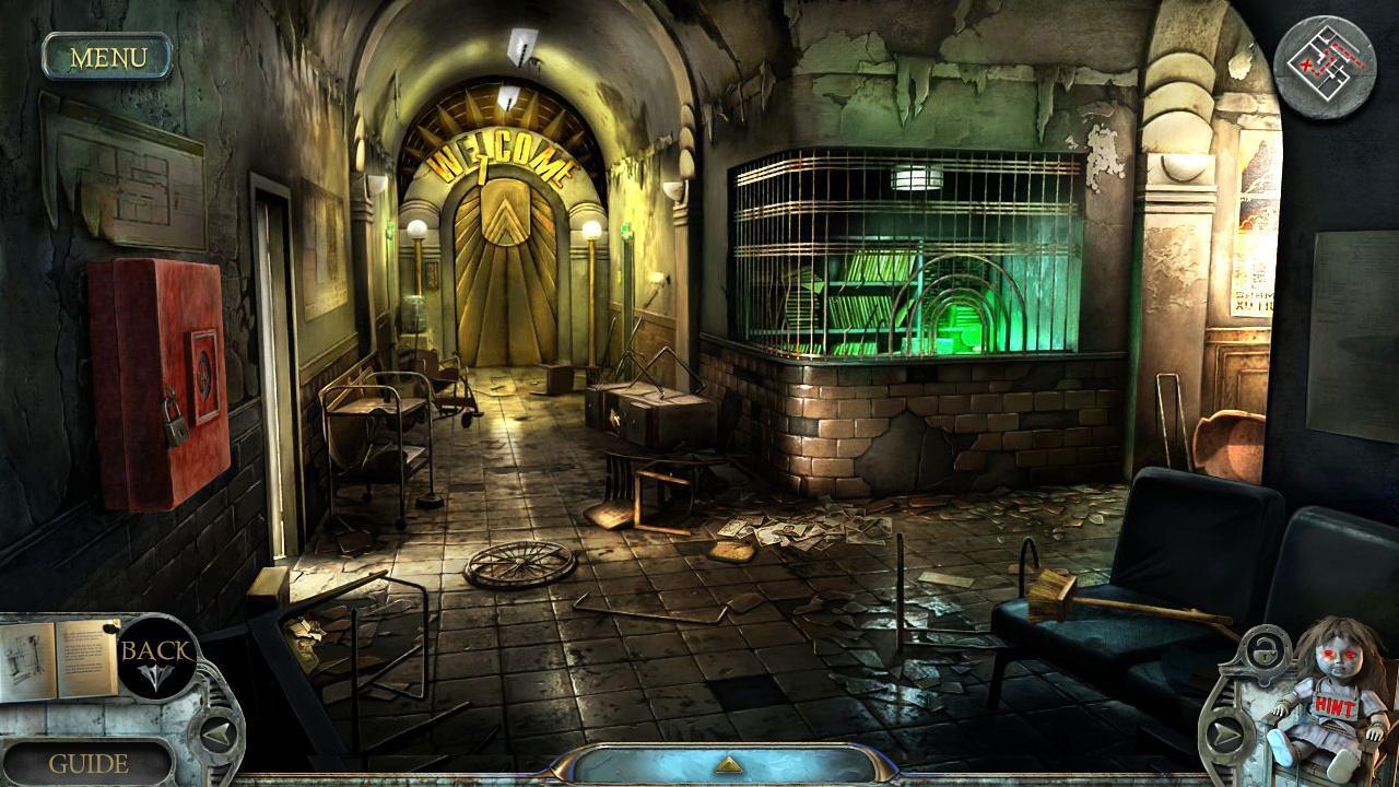 True Fear: Forsaken Souls I 游戏截图1