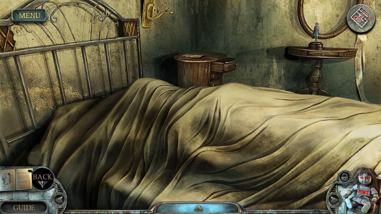 True Fear: Forsaken Souls I 游戏截图5